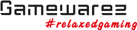 Gamewarez Logo